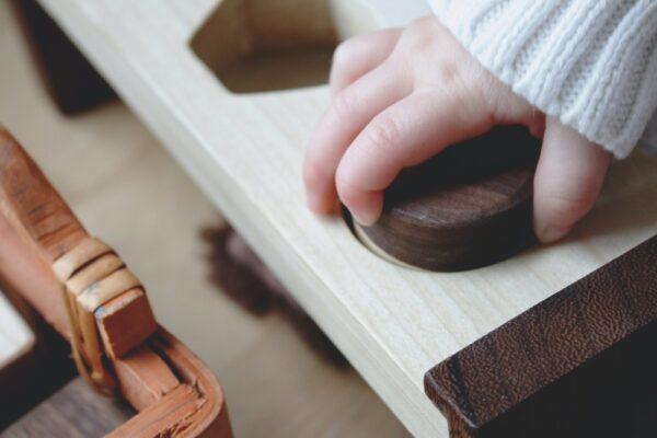 De ce metoda Montessori?