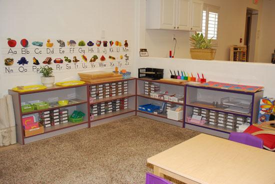 Amenajare Camera Montessori : Mediul montessori clasa si acasa fun parenting by cristina buja