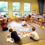 Mediul Montessori – clasa si acasa