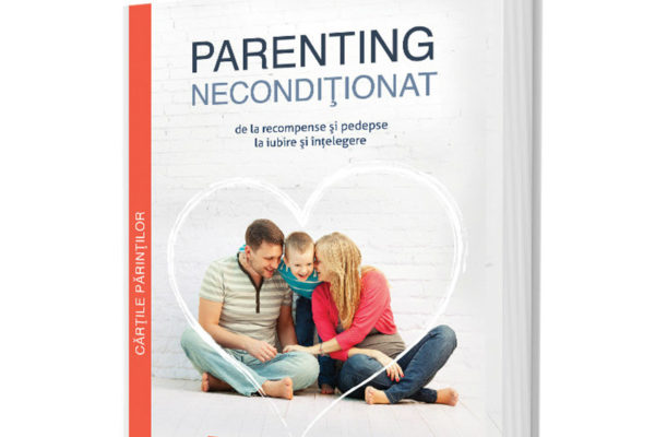 Parenting neconditionat – Alfie Kohn