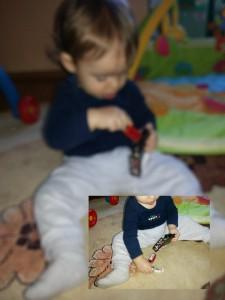 Activitati, jocuri, jucarii pentru bebelusi 10luni+ 2