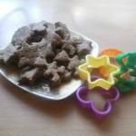 Biscuiti pentru bebelusi II