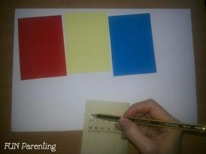 Cum sa il inveti culorile 2