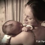 Povestea noastra cu dependenta bebelus-mama