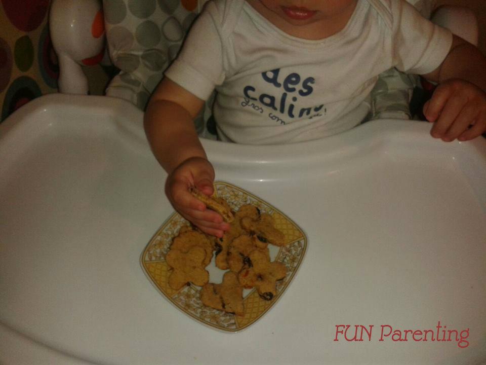 Biscuiti cu iaurt si fructe uscate (3)