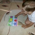 Activitati, jocuri, jucarii bebelusi 1 an+