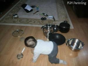 Bebelusii si pasiunile lor (2)