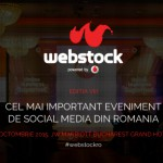 Blogger acreditat la Webstock 2015