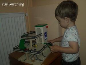 Idei de cadouri pentru copii 2 ani 3