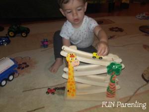Idei de cadouri pentru copii 2 ani 4