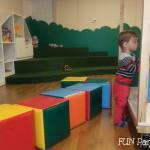 Ludoteca – loc de joaca si lectura pentru copii (gratuit)