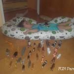 Pretentiile copilului meu