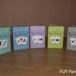 Carti de joc Montessori, Editura Gama, 2 ani+
