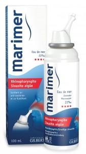 Marimer Fluidifiant spray 100 ml