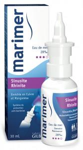 Marimer Sinuzite si Rinite spray 30 ml
