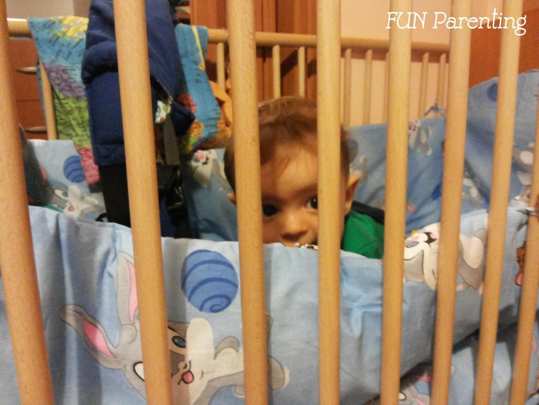Somnul bebelusilor si de ce anume ai nevoie