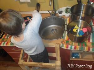 Activitati de viata practica pentru copii de 1-3 ani1