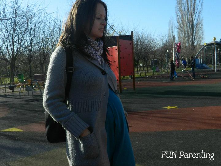 Ce o sa imi lipseasca din perioada sunt gravida