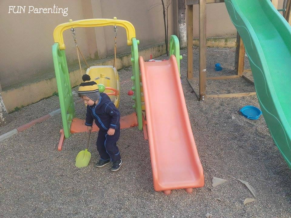 Cum ajuti copilul sa se adapteze la cresa (exemplu personal)