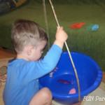 Cum sa faci un joc cu pesti si undita (tutorial)