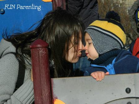 Despre limite eficiente si copii
