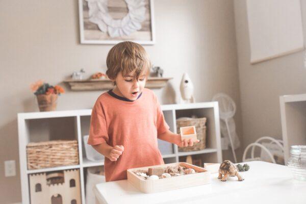 Varsta potrivita pentru a inscrie copilul in colectivitate?