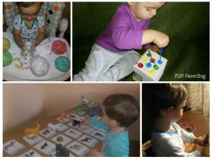 FUN Parenting la Bookfest - Atelier gratuit pentru parinti si copii