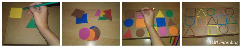 Forme geometrice, logica si asociere1