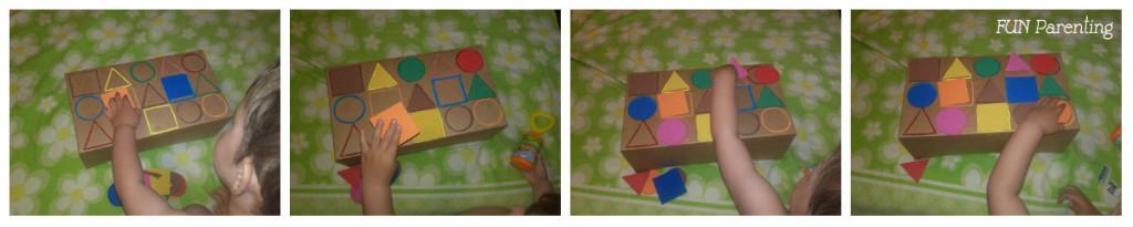 Forme geometrice, logica si asociere2