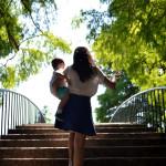 Presiunile parentingului modern