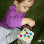 10 idei de activitati care imbunatatesc coordonarea ochi-mana