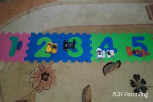 3 idei simple sa inveti copilul numerele2