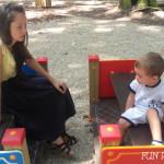 Cum ajuti copilul sa se dezvolte emotional