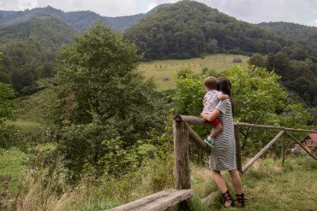 Vacanta in Romania (2)