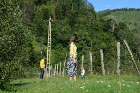 Vacanta in Romania (3)