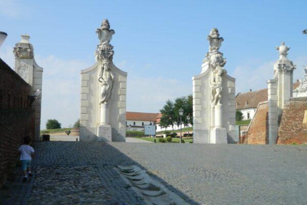 Vacanta in Romania ♥ Alba Iulia ♥ Arieseni