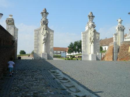 Vacanta in Romania Sibiu (2)