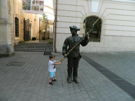 Vacanta in Romania Sibiu (9)