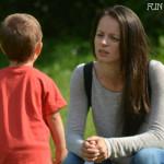 Cum il ajut pe copilul meu cand are o criza de furie