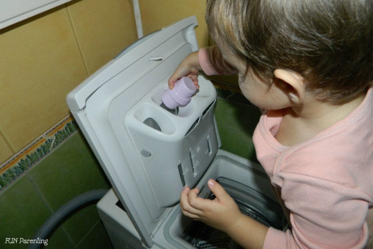 Cum sa mirosi a copil mic2