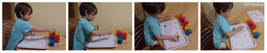 Pipeta, culori si cerculete (1)