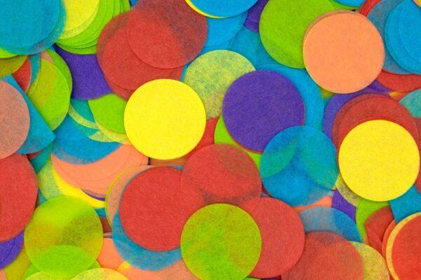 Pipeta, culori si cerculete