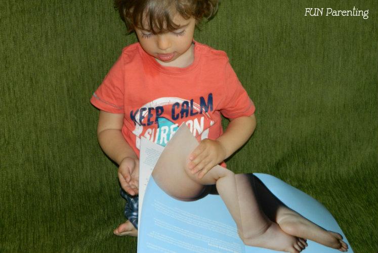 1.Pielea bebelusilor si afectiunile ei – dermatita atopica