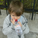 Cand hidratarea copilului este un stres, cauti solutii (+concurs)