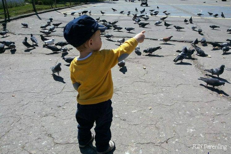 Nimeni nu are dreptul sa imi ameninte copilul