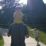 Asistent maternal in Romania – parinte pentru copiii fara parinti
