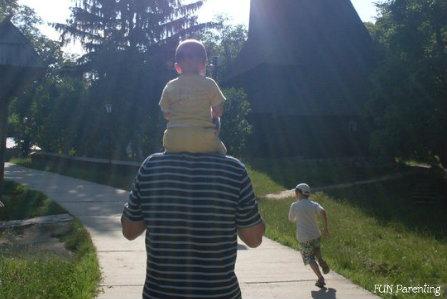 Asistent maternal în România (2)