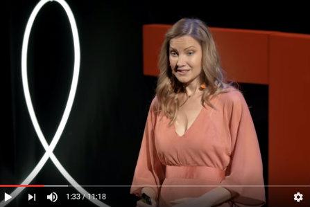 Care e vocea ta - discurs Melania Medeleanu1