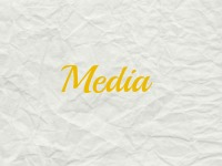 Media buton