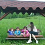 Vacanta cu prieteni si copii ♥ Fundata ♥ Zarnesti ♥ Bran